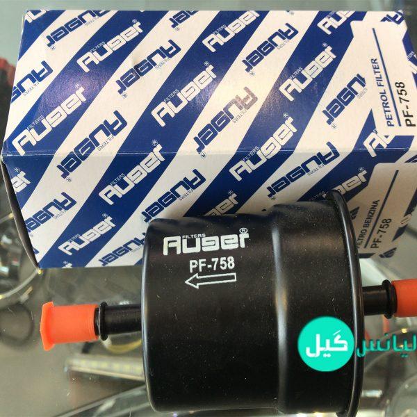 فیلتر بنزین چانگان