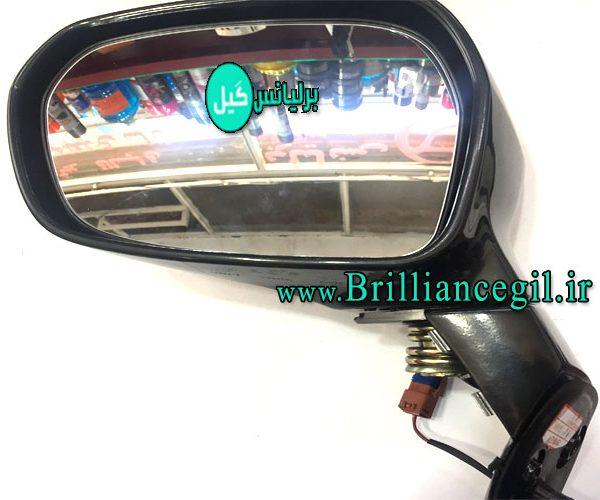 آینه بغل برلیانس