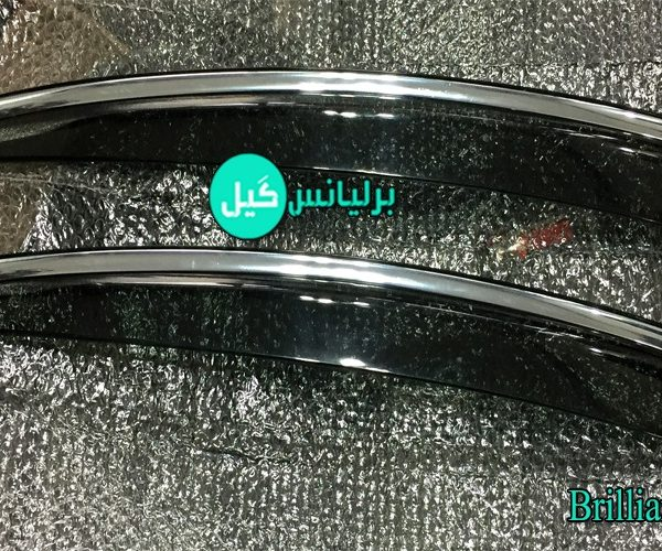 بادگیر شیشه برلیانس H320