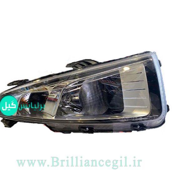 چراغ جلو برلیانس H230