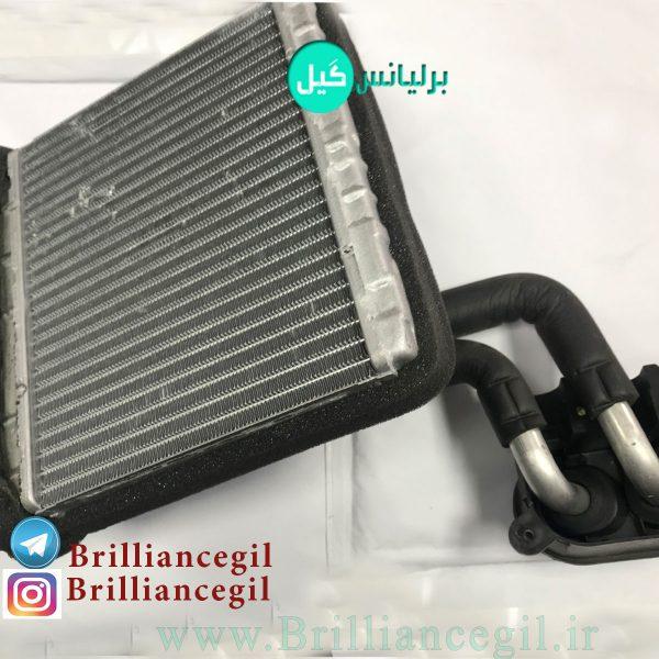 رادیاتور برلیانس H330