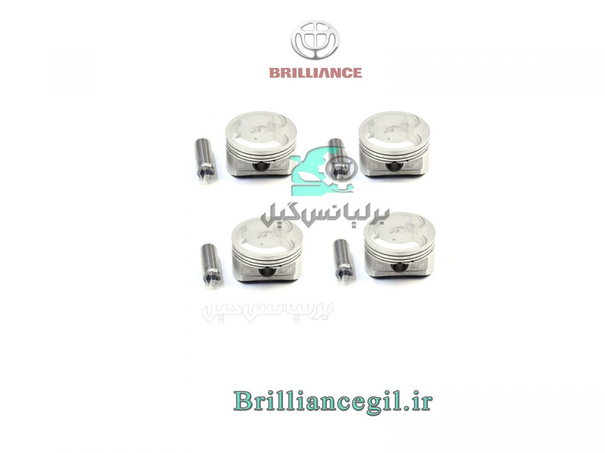 پیستون برلیانس H330 H320