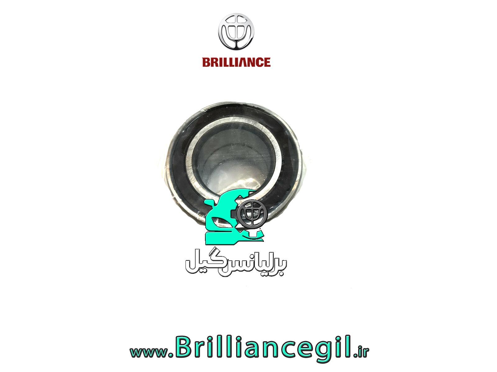 بلبرینگ چرخ جلو برلیانس H230 H220