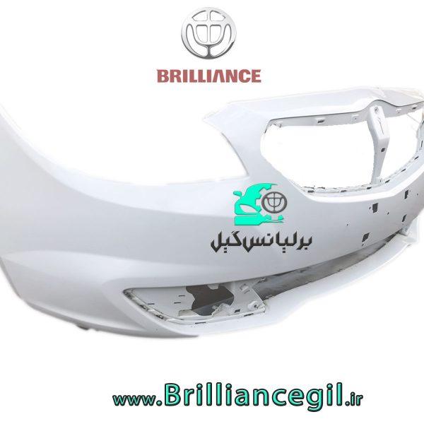 سپر جلو برلیانس H330 رنگ سفید