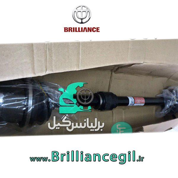 پلوس کامل برلیانس h330