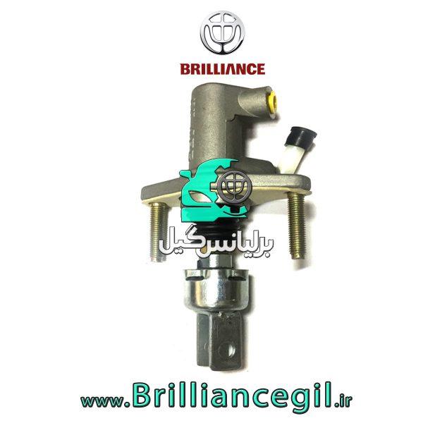 پمپ کلاچ برلیانس h230 h220