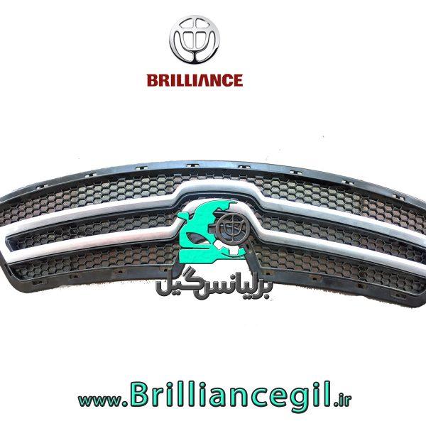 جلوپنجره برلیانس H230 سپر قدیم