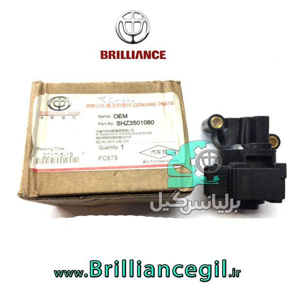 سنسور مپ برلیانس H330 H320